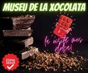 Museu de la Xocolata (La visita més dolça)