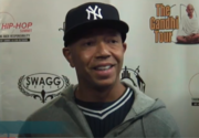 Russell Simmons at Music 4 Peace