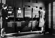 ENIAC is born 75 years ago