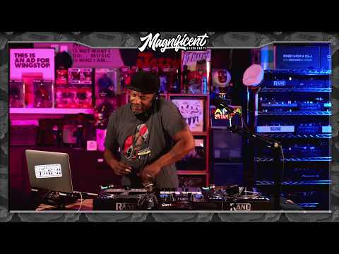DJ Jazzy Jeff Dilla Tribute Set (2/6/2021)