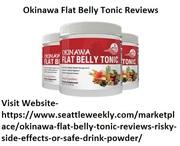 Okinawa Flat Belly Tonic Scam