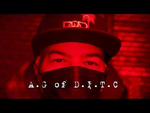 A.G. (D.I.T.C) x The Musalini - Deadly Styles (Prod. By OMZ Eternal) (2021 New Official Music Video)