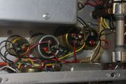 8. Electrolytic condensers before