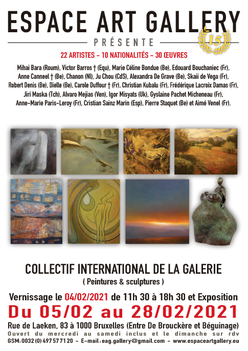 Collectif international Affiche (2)