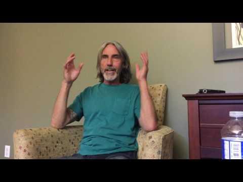 Paul Hedderman - Non Duality - Toronto 06/08/2017