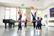 Ballet Hispánico's School of Dance Los Pasitos: Early Childhood Program part of the Intrepid Museum's Virtual Kids Week