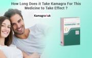 Kamagra - The Best ED Treatment Pills