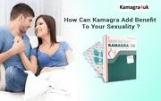 Buy Kamagra Pills Online Now!