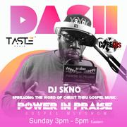 DJ SKNO DASH RADIO