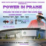 The Power In Praise Gospel Mixshow