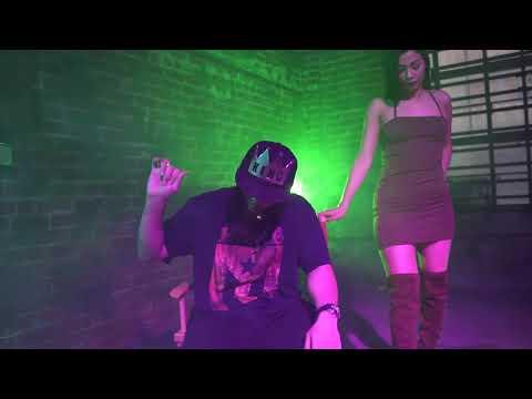 Rey Jama   Fumando Un Blunt Official Music Video