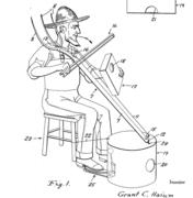 Weird Musical Instrument Patents