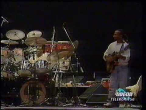 Al di Meola, Billy Cobham,Chick Corea -Spain - LIVE