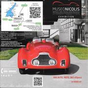 May 2015 Museo Nicolis