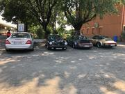 July 2019 Trip to the Emiglia Romana/Italy