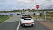 September 2020 a 2,500KM road-trip thru Germany under pandemic-conditions