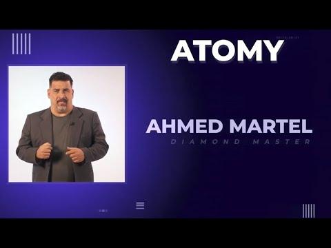 Atomy de la A a la Z (En menos de 10 minutos)