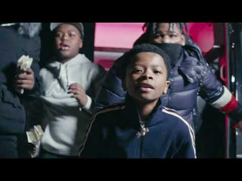 "Lil Skrap1090 - ""Young Woo"" (Make A Statement) (Official Music Video)"