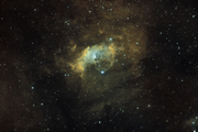Bubblan Första bild TSAPO102