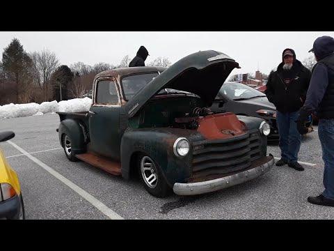 2021 Ugly Car Show At the Markets At Shrewsbury