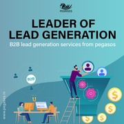 Top Lead Generation Services Company in Bangalore