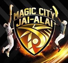 Magic City Jai Alai - Monday Afternoon Performance