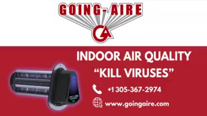 Going-Aire Aire Conditioning Service Key Largo