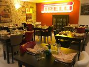 restaurant  bistronique