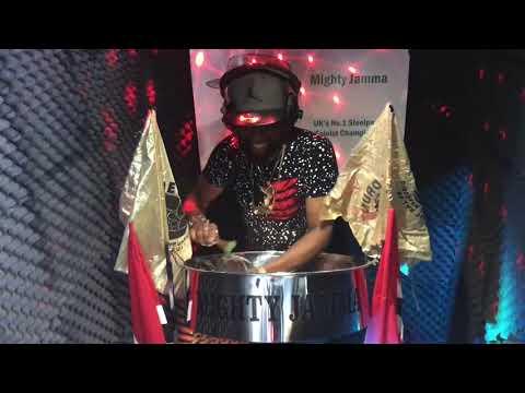 TRINIDAD STEELBAND CARNIVAL MUSIC: HARLEM SYNCOPATORS