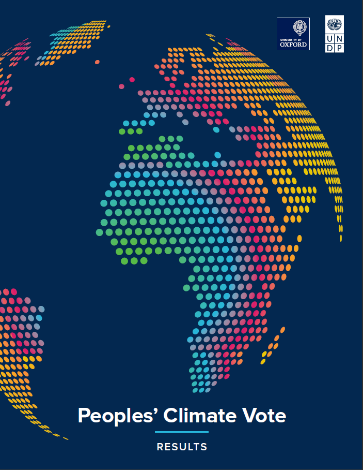 The People's Climate Vote