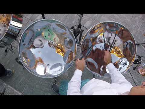 Island Time Steel Band - Love Song