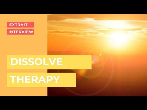 Dissolve Therapy - Profonde libération, Profonde paix