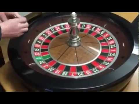 GOA CASINO   Thats why you NEVER WIN in Roulette!