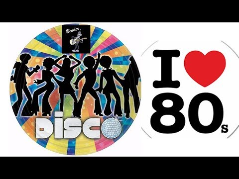 Vieja Guardia '80 Mix - Musica Disco Mix (Gye/Ec)