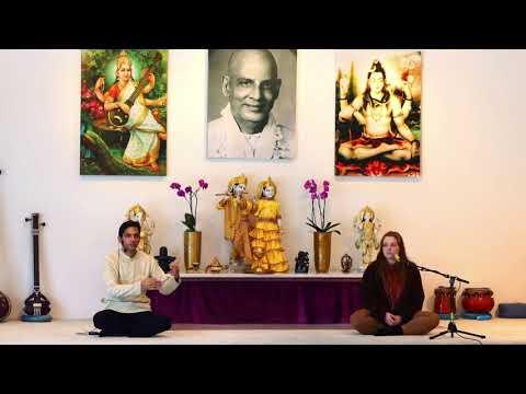 Wiedergeburt und Ayurveda - Vortrag mit Dr. Devendra - Yoga Vidya Live - 14.30 - 16.02.2021