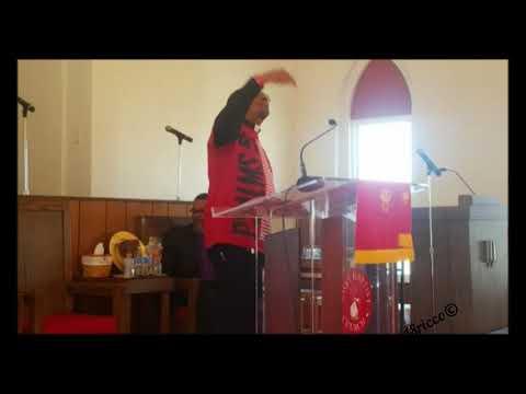 Zion Baptist Church in McKeesport 2020