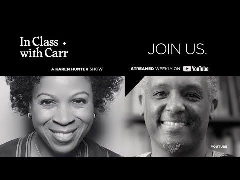 In Class with Carr, Ep. 50: Revolution vs. Reform