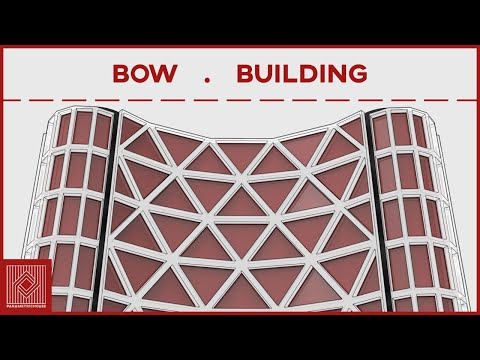 Rhino Grasshopper Tutorial (Bow Building Calgary)