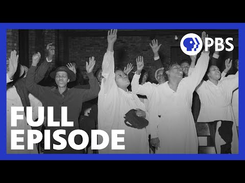 Celebrating Black History * The Black Church with Henry Louis Gates, Jr. | Episode 1 | PBS