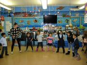 Battery Dance Free Kids Dance Workshop Series on Zoom