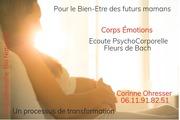 """Ecoute du Corps et des Emotions """"Femme enceinte"""""""