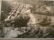 Townsend lumber yard w machine shop
