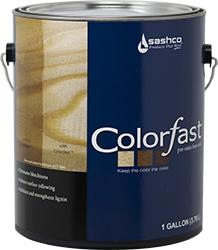 Colorfast Pre-Stain Base Coat
