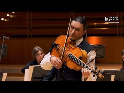 Boccherini: 7. Cellokonzert ∙ hr-Sinfonieorchester ∙ Sergey Malov ∙ Andrea Marcon