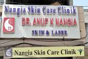 Get Rid of Birthmarks With Laser Treatment at Nangia Skin Care Clinik