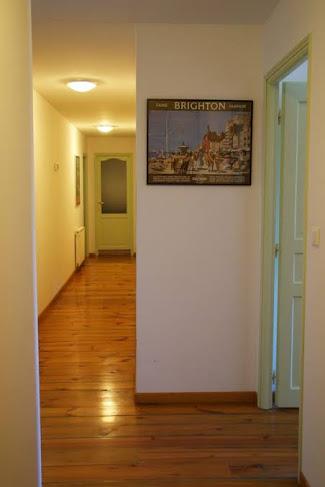 corridor B&B