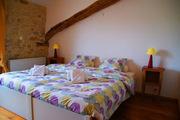 Chambre Targa Florio decoration authentique parts