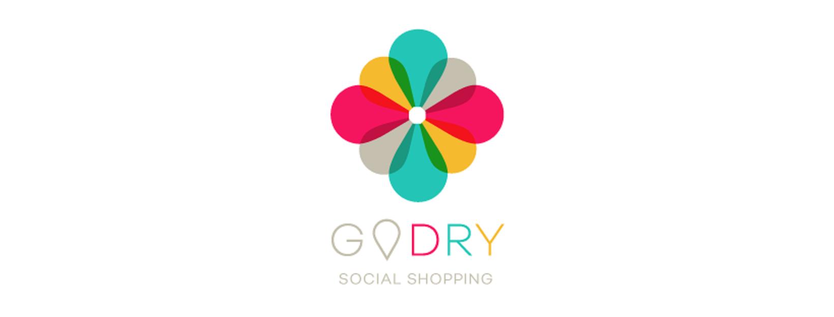 Godry Social Shopping Logo