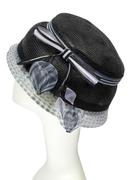 Little Black Hat