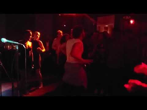 DMC Quintet feat George V Johnson Jr @ ESL Canteloupe Island 08.09.19